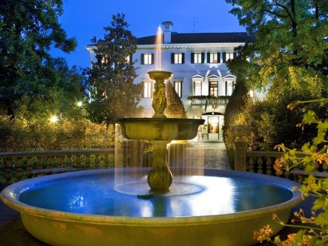 Hotel Ristorante Revedin - Treviso - Veneto - Italy