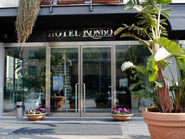 Hotel Rondò Bari - Puglia