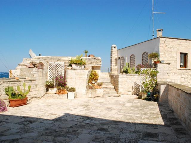Hotel S. Martin - Puglia