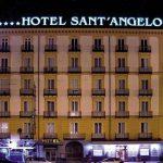 Hotel Sant'Angelo Naples - Campania - Italy