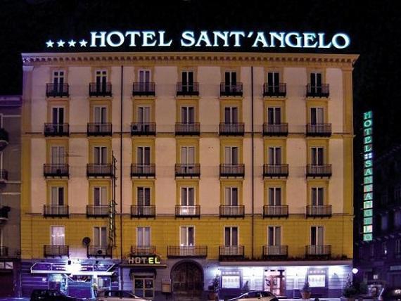 Hotel Sant'Angelo Napoli - Campania