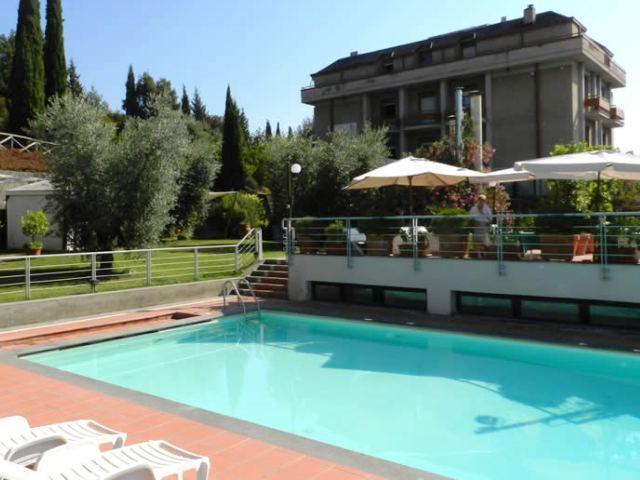 Hotel Umbria Terni - Umbria