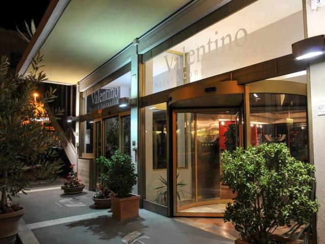 Hotel Valentino Terni - Umbria