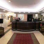 Hotel Vittorio Emanuele Sassari - Sardegna