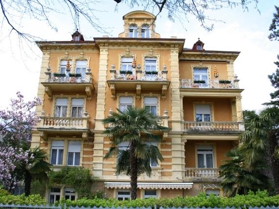 Hotel Westend Merano - Trentino Alto Adige