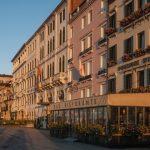 Hotel Wildner - Venice - Veneto - Italy
