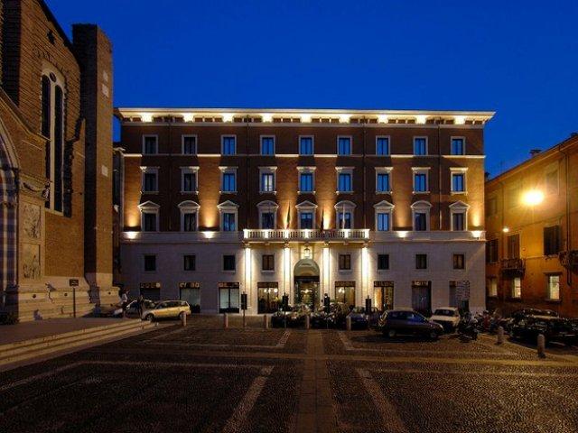 Hotel due torri Verona - Veneto - Italy