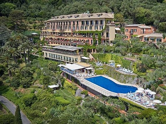 Hotel Belmond Splendido - Liguria