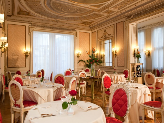 Hotel Bristol Palace Genoa - Liguria - Italy