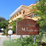 Hotel I Melograni Foggia - Puglia