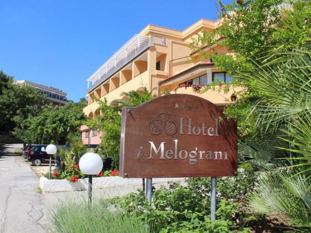 Hotel I Melograni Foggia - Puglia - Italy