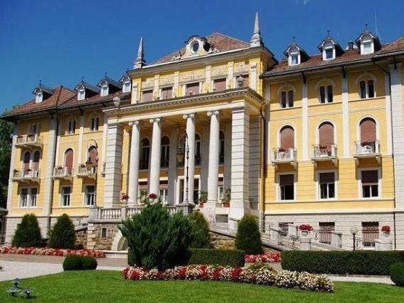 Imperial Grand Hotel Terme - Trentino Alto Adige