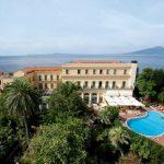 Imperial Hotel Tramontano Sorrento - Campania