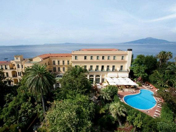 Imperial Hotel Tramontano Sorrento - Campania - Italy