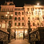 Imperiale Palace Hotel - Liguria - Italy