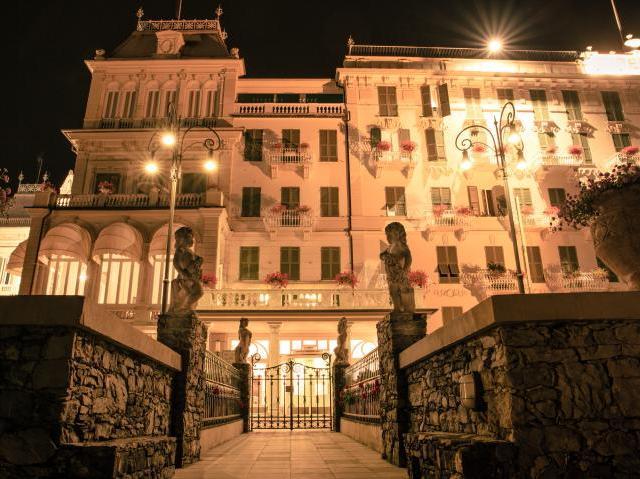 Imperiale Palace Hotel - Liguria