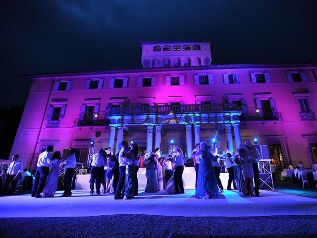 JD Events Srl - Organizzazione eventi Italia e Estero