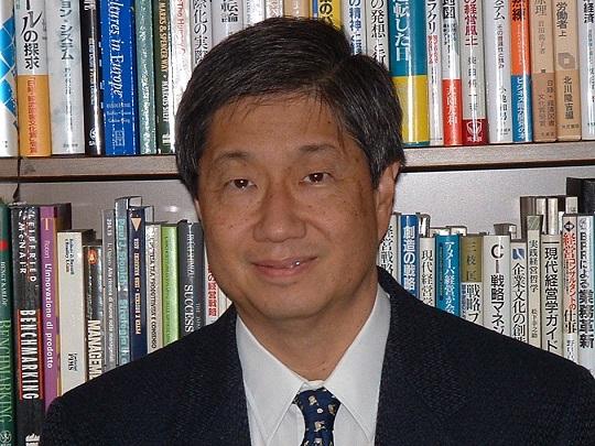 Kazuo INUMARU