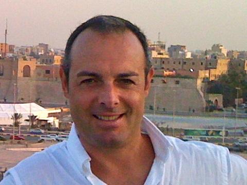 Alberto Kellner Ongaro