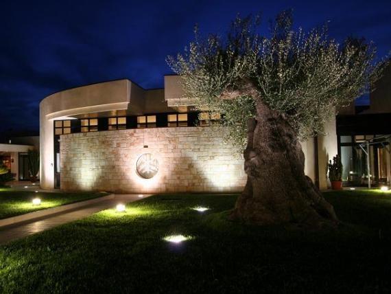 GH La Chiusa di Chietri - Puglia