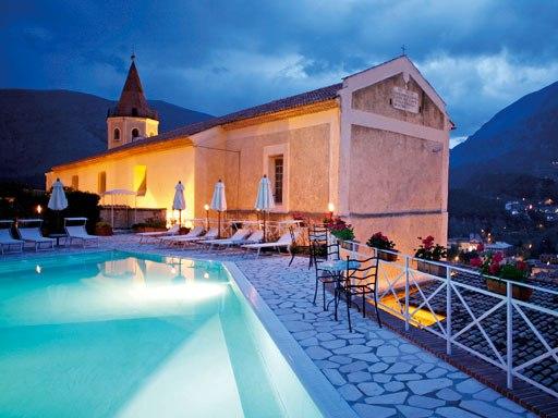 Ristorante Locanda Delle Donne Monache - Basilicata - Italy