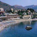 Mazzarò Sea Palace Taormina - Sicily - Italy