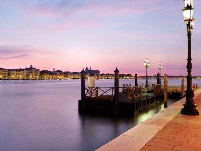 Hilton Molino Stucky Venice - Veneto - Italy