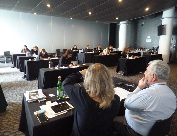 MPI Italia e gli esami di certificazione professionale