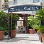 Magri's Hotel Napoli - Campania