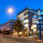 Hotel Maja Pescara - Abruzzo - Italy