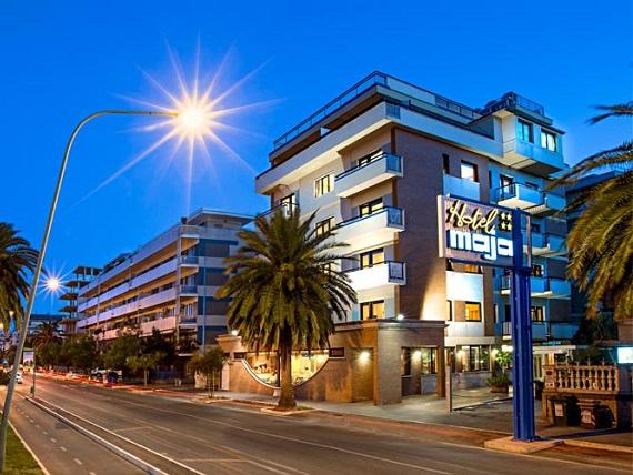 Hotel Maja Pescara - Abruzzo