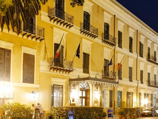 Mercure Palermo Excelsior - Sicily