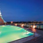 Hilton Molino Stucky Venice - Venezia