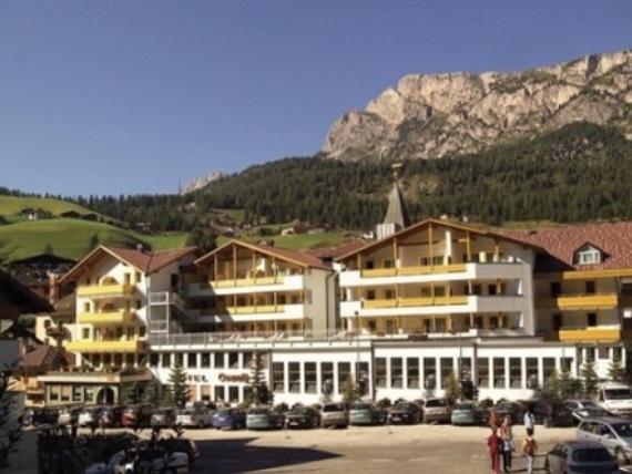 Hotel Oswald - Trentino Alto Adige