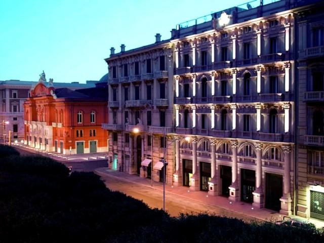 Oriente Hotel Bari - Puglia - Italy
