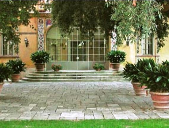 Palace Hotel Bari - Puglia
