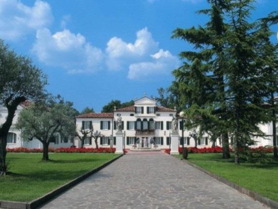 Park Hotel Villa Fiorita - Veneto