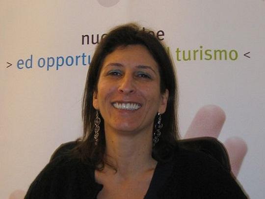 Sabrina PESARINI