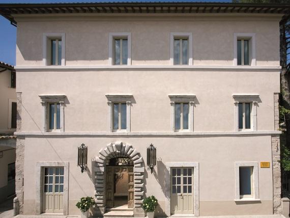 Palazzo Seneca Norcia - Umbria