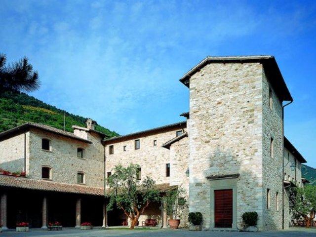 Park Hotel ai Cappuccini - Gubbio - Umbria