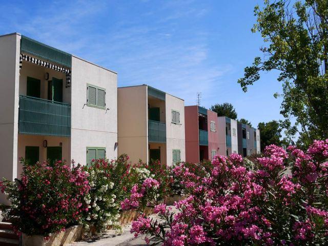 Porto Giardino Resort - Puglia