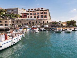Grand Hotel Portovenere - Liguria, Italy
