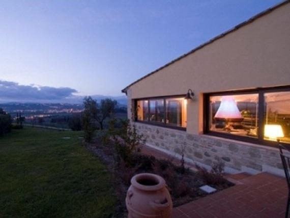 Relais Borgo Brufa - Umbria - Italy