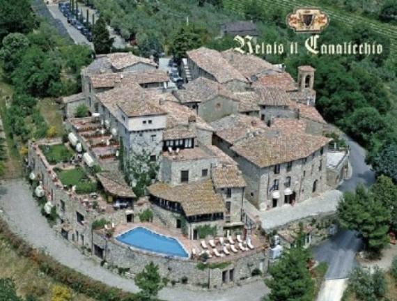 Relais Il Canalicchio - Umbria - Italy