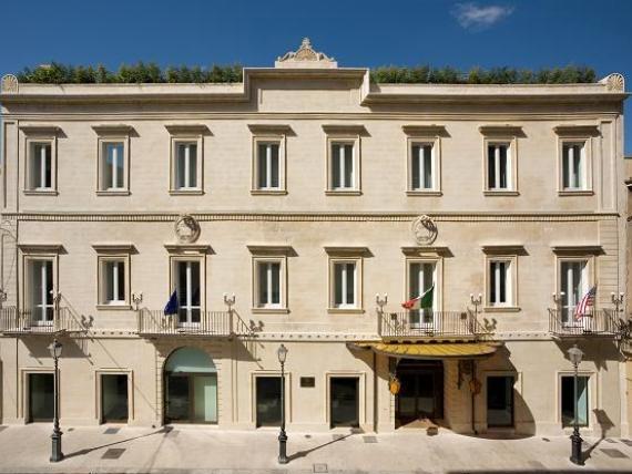 Risorgimento Resort - Puglia