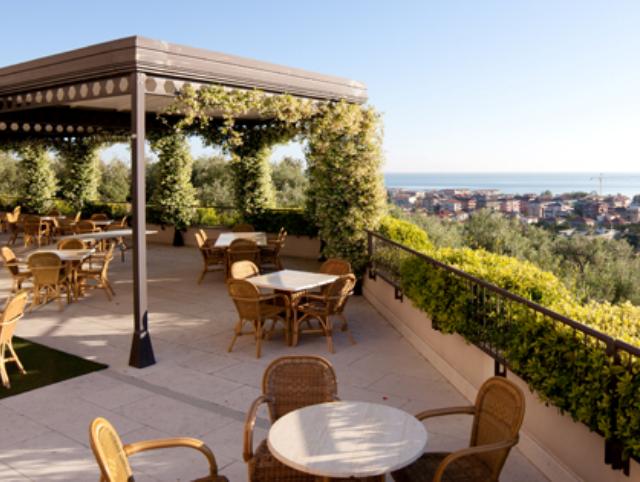 Romantik Hotel Villa Maria Chieti