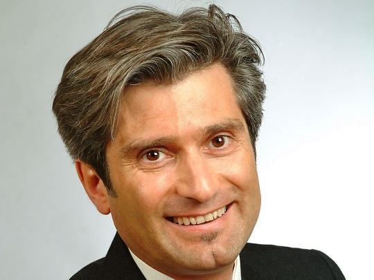 Sandro SANTI