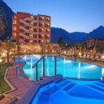Hotel Savoy Palace - Trentino Alto Adige - Italy