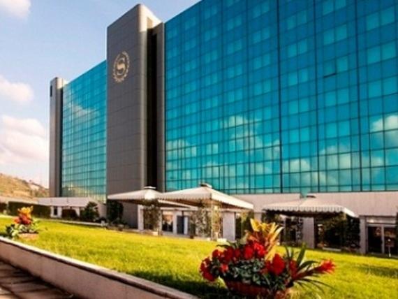 Tower Genova Airport Hotel & Conference Center - Liguria - Italy