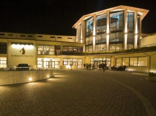San Donato Golf & Resort SPA - Abruzzo - Italy